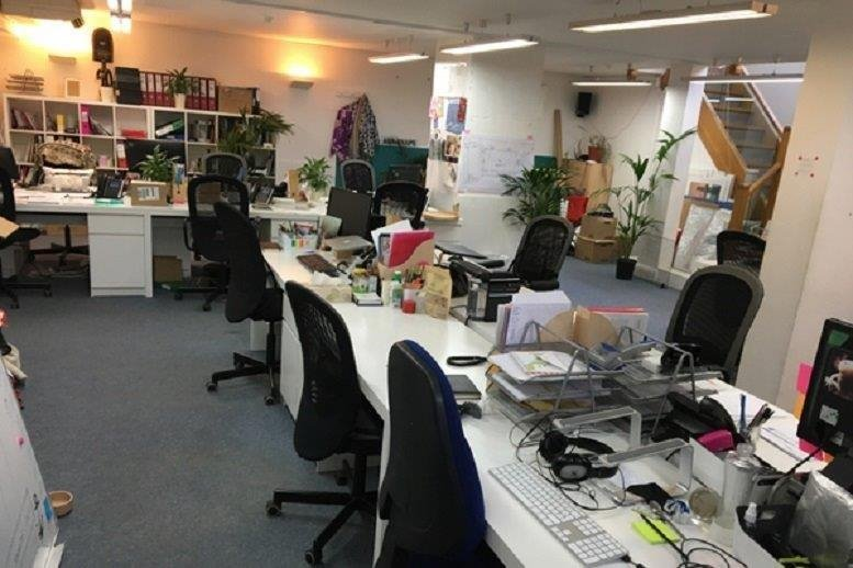 Sadlers House, 180 Lower Richmond Road Office for Rent Putney