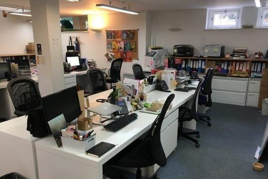 Office for Rent on Sadlers House, 180 Lower Richmond Road Putney