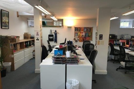 Rent Putney Office Space on Sadlers House, 180 Lower Richmond Road