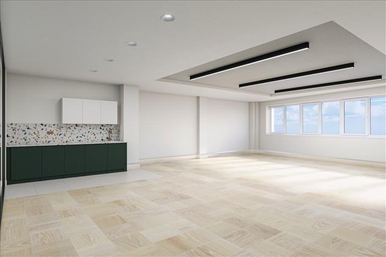 Photo of Office Space on Abbey House, 74-76 St John Street Farringdon