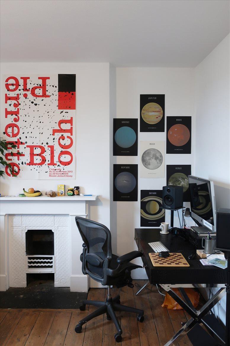 Photo of Office Space on 65B Camberwell Church Street, Camberwell Peckham