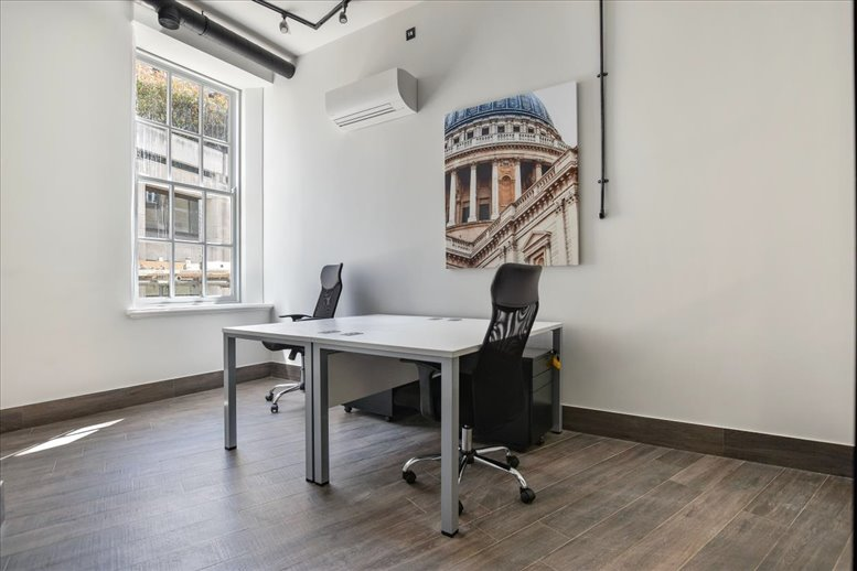 Photo of Office Space on 17-19 Cockspur Street, St James's Trafalgar Square