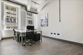 Photo of Office Space on 17-19 Cockspur Street, St James's - Trafalgar Square