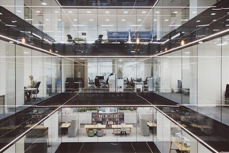 20 Old Bailey, Farringdon Office Space St Pauls