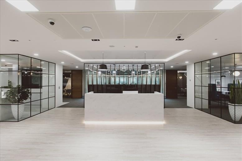 Photo of Office Space on 20 Old Bailey, Farringdon St Pauls