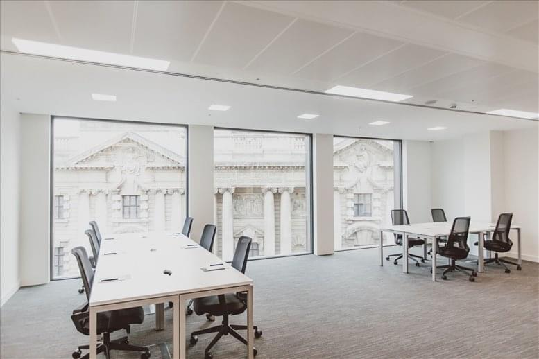 Office for Rent on 20 Old Bailey, Farringdon St Pauls