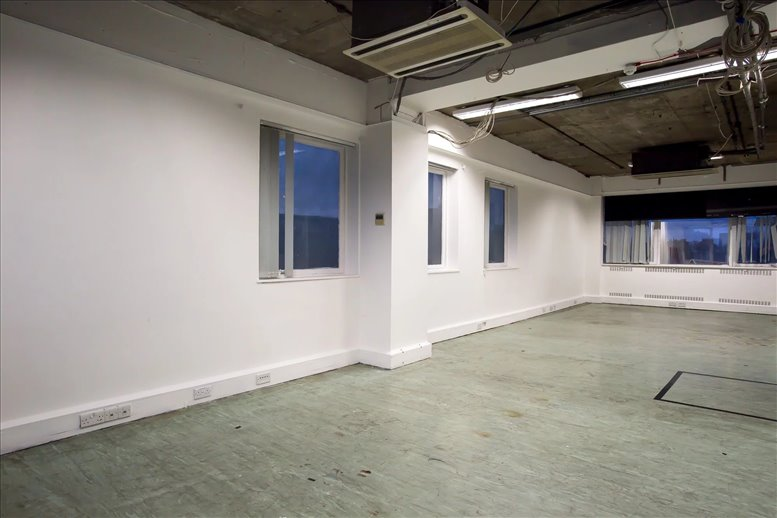 Office for Rent on 43-45 Notting Hill Gate, West London Notting Hill