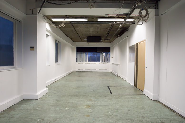 Image of Offices available in Notting Hill: 43-45 Notting Hill Gate, West London