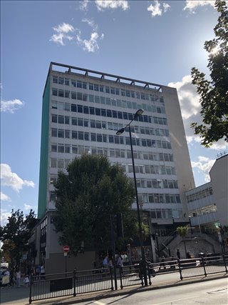 Photo of Office Space on 43-45 Notting Hill Gate, West London - Notting Hill