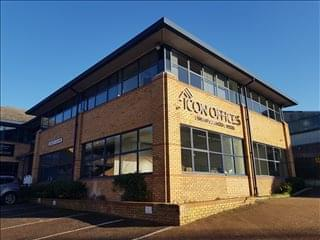 Photo of Office Space on 58 Peregrine Road, Hainault Business Park - Ilford