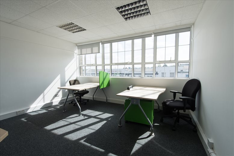 Photo of Office Space on Oxgate Lane, North London Brent Cross
