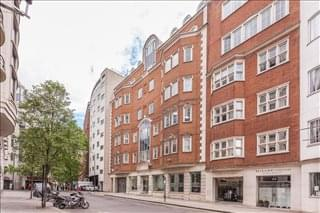 Photo of Office Space on 65 Curzon Street - Mayfair