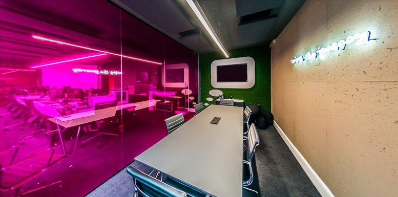 Photo of Office Space on 7th Floor, Block Two, Elizabeth House, 39 York Road Waterloo