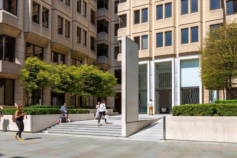 90 Long Acre, Covent Garden Office Space Covent Garden