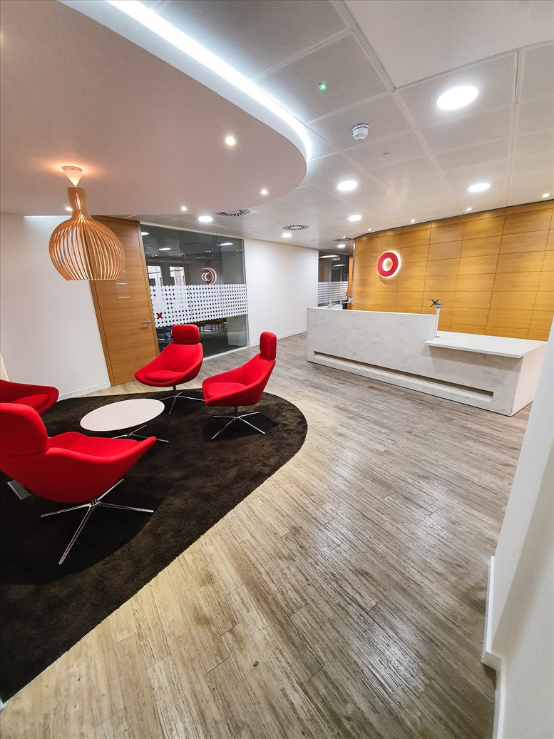 90 Long Acre, Covent Garden Office for Rent Covent Garden