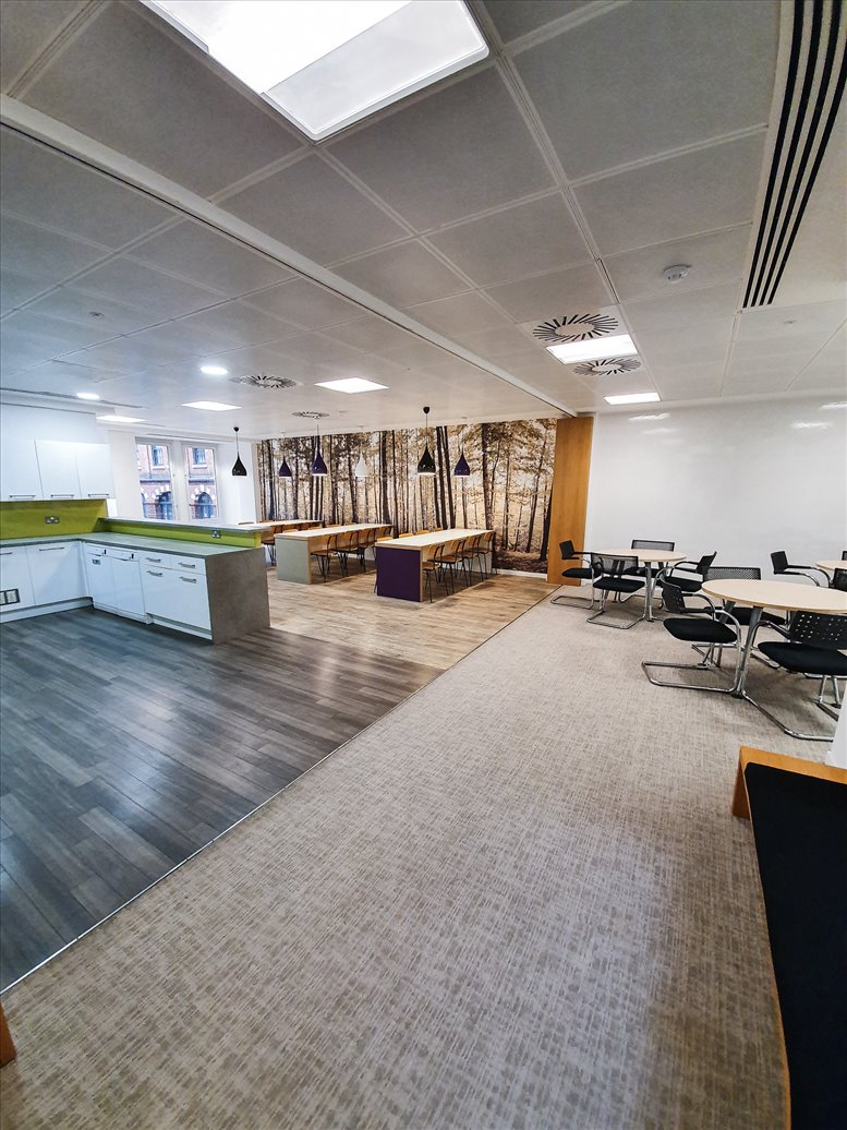 Office for Rent on 90 Long Acre, Covent Garden Covent Garden
