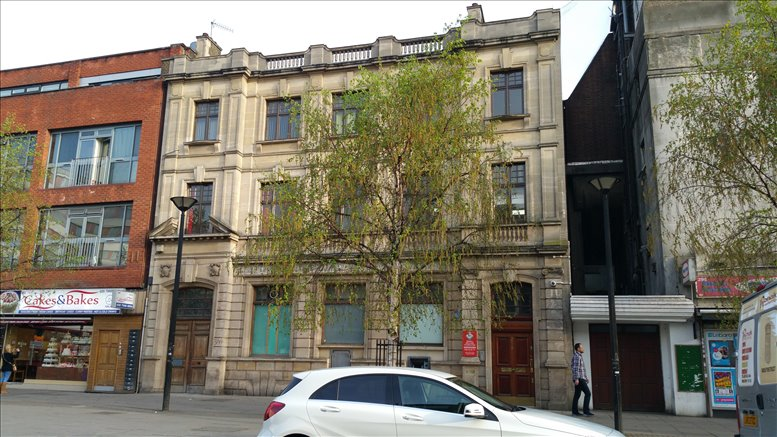 Photo of Office Space on 298 Romford Road, Forest Gate Stratford