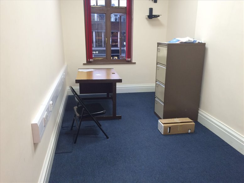 Picture of 298 Romford Road, Forest Gate Office Space for available in Stratford