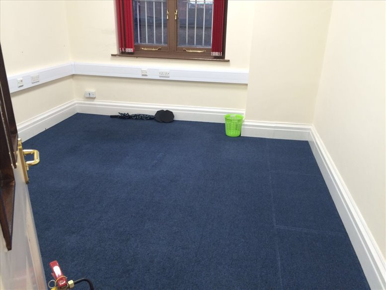 Office for Rent on 298 Romford Road, Forest Gate Stratford