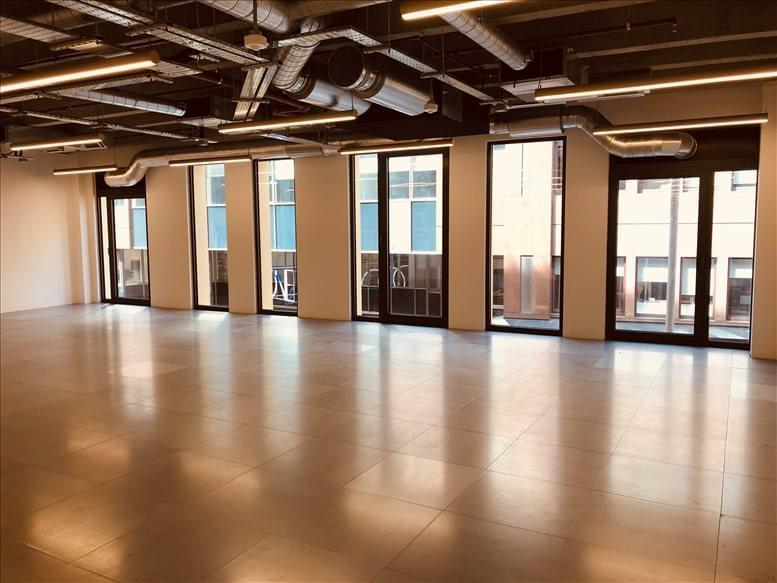 Photo of Office Space on 10-12 Alie Street, London Aldgate