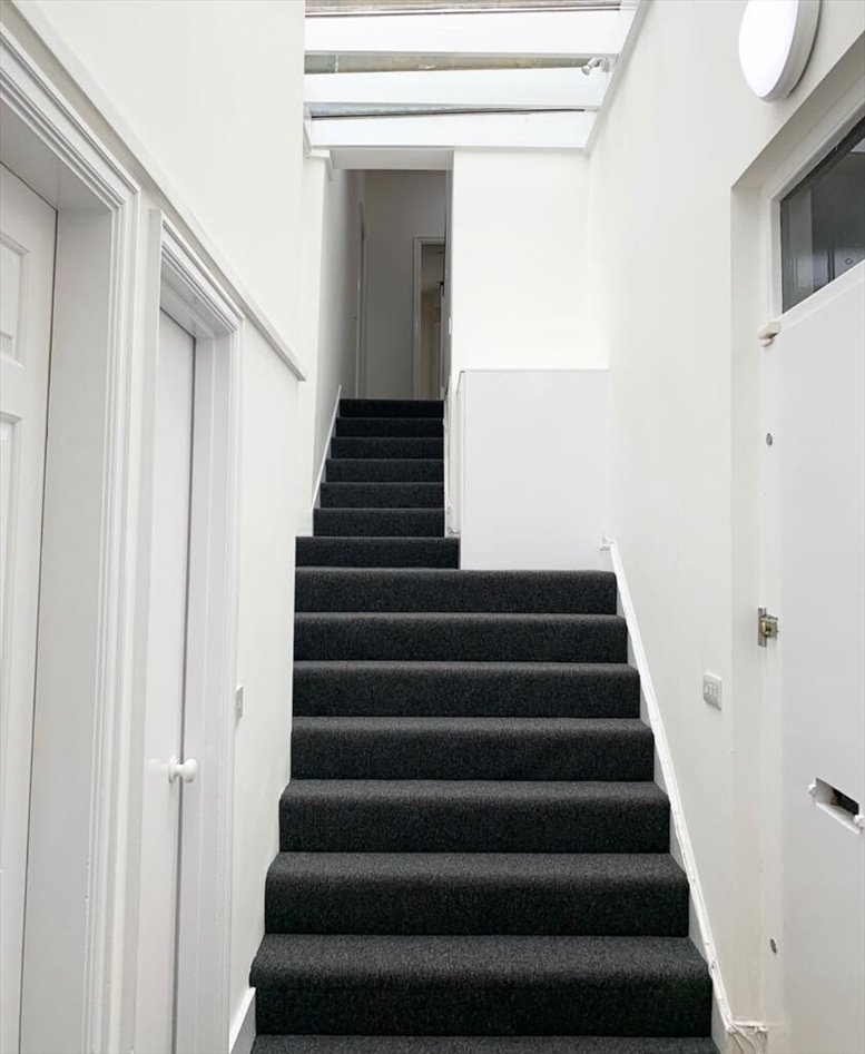 559a Kings Road Office for Rent Fulham