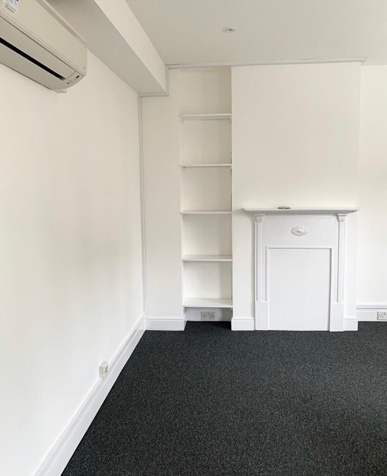 Picture of 559a Kings Road Office Space for available in Fulham