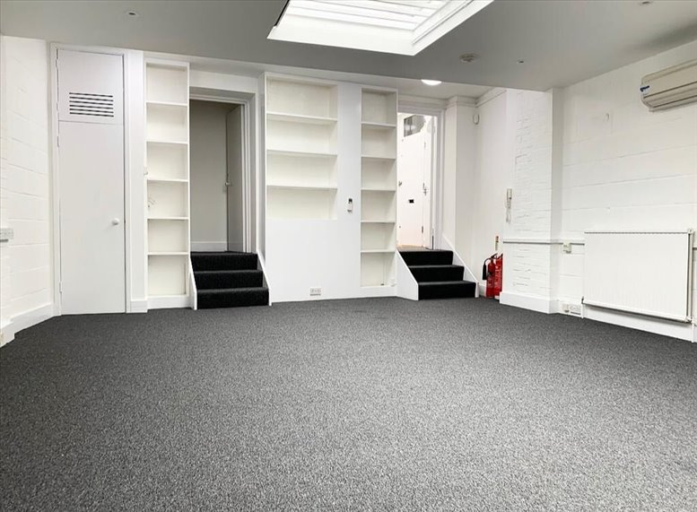 Office for Rent on 559a Kings Road Fulham