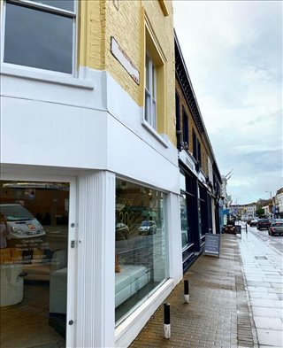 Photo of Office Space on 559a Kings Road - Fulham