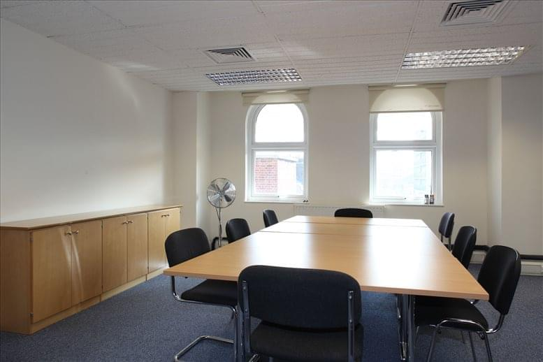 Photo of Office Space on The Grayston Centre, 28 Charles Square, Hoxton Hoxton
