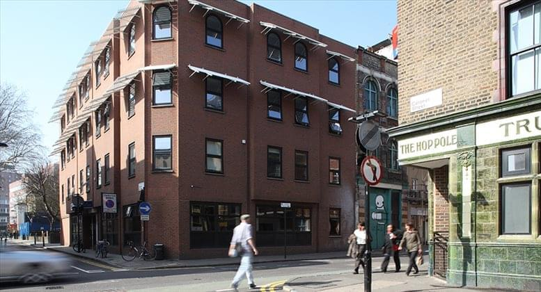 Office for Rent on The Grayston Centre, 28 Charles Square, Hoxton Hoxton