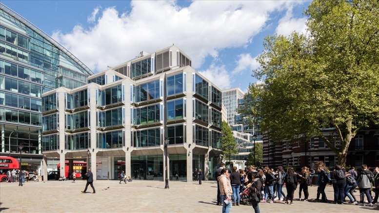 123 Victoria Street, Westminster Office Space Westminster