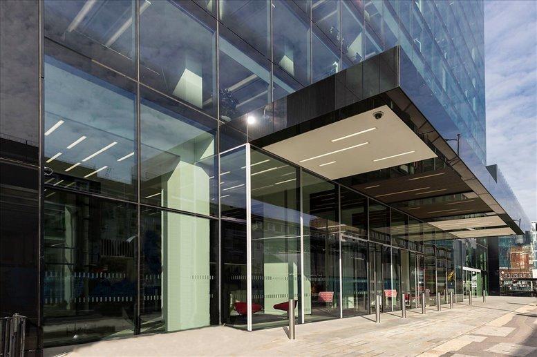 Photo of Office Space on 20 Eastbourne Terrace, Paddington Paddington
