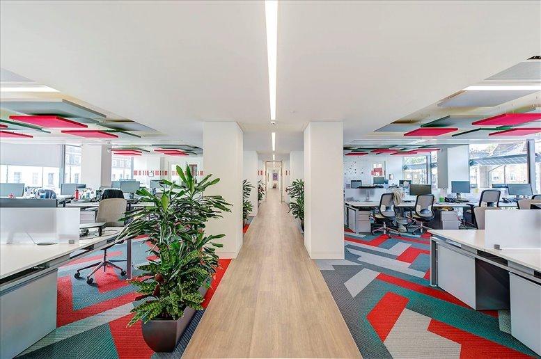 20 Eastbourne Terrace, Paddington Office for Rent Paddington