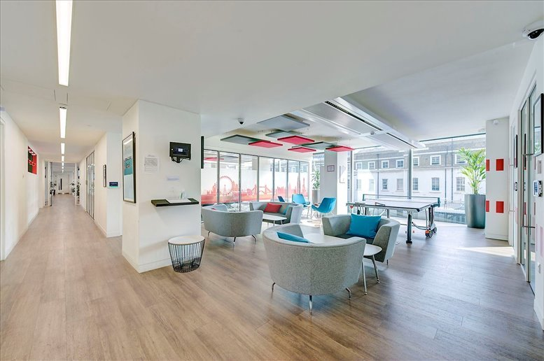 Picture of 20 Eastbourne Terrace, Paddington Office Space for available in Paddington