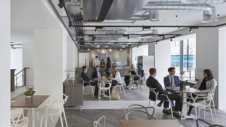 Office for Rent on 20 Eastbourne Terrace, Paddington Paddington