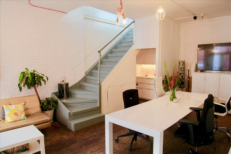 Photo of Office Space on 1-3 French Place, London Shoreditch