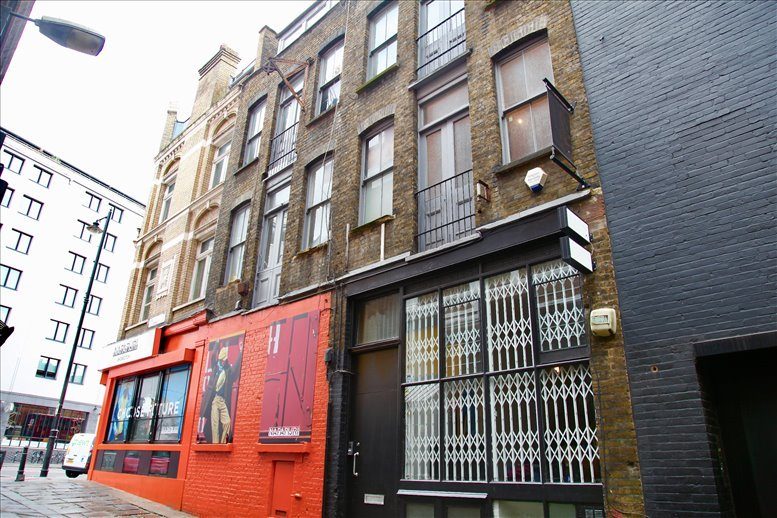 Office for Rent on 1-3 French Place, London Shoreditch