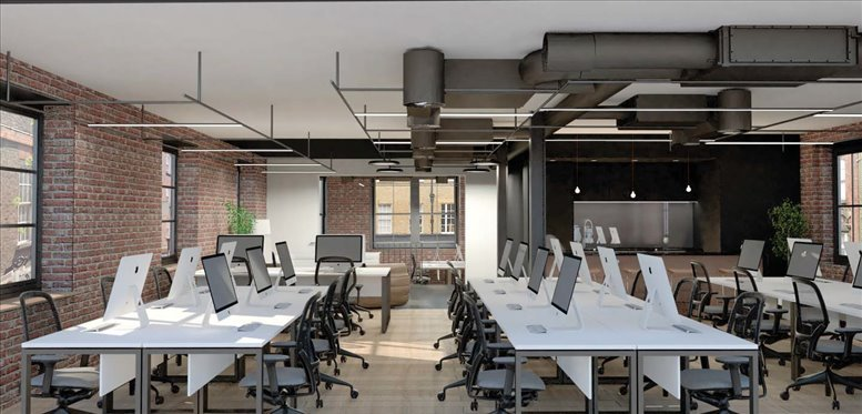 Photo of Office Space on 39-45 Neal Street, London Covent Garden