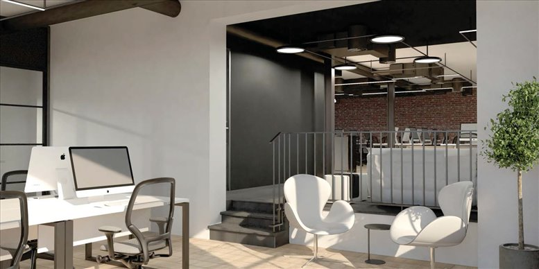 39-45 Neal Street, London Office for Rent Covent Garden