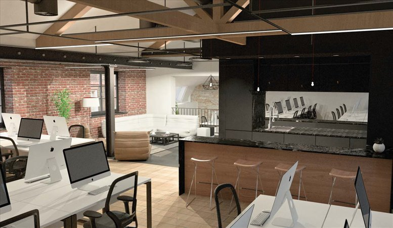 Photo of Office Space available to rent on 39-45 Neal Street, London, Covent Garden