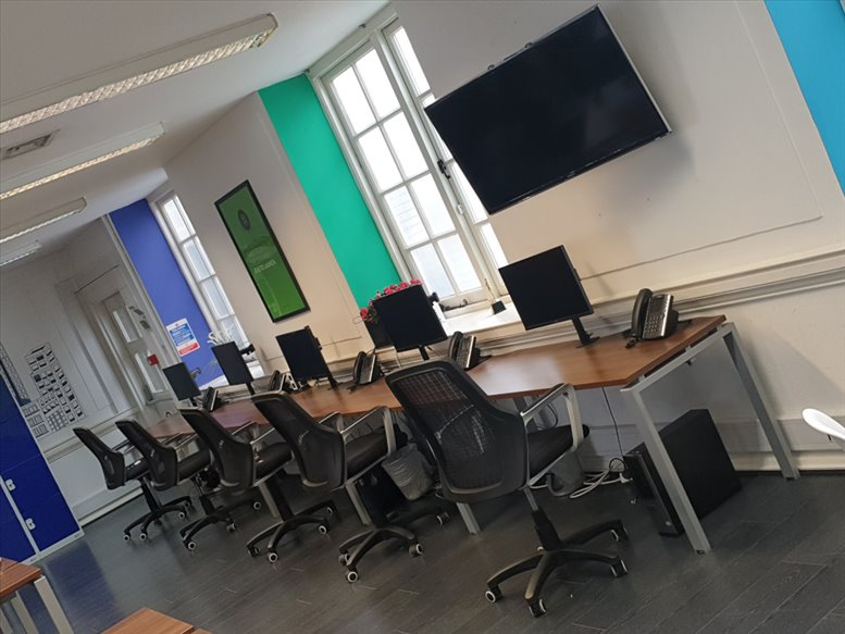 Photo of Office Space on 13-14 Archer Street, Soho West End