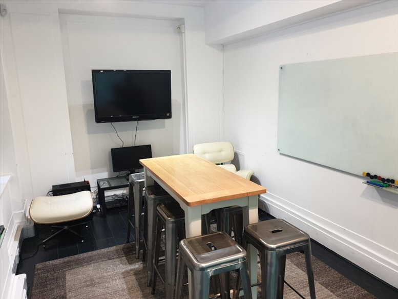 Picture of 13-14 Archer Street, Soho Office Space for available in West End