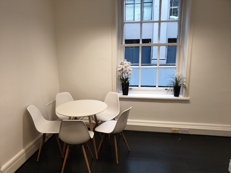 Office for Rent on 13-14 Archer Street, Soho West End