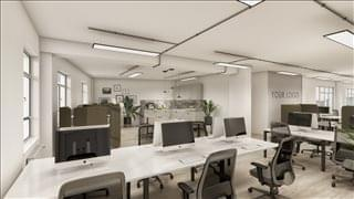 Photo of Office Space on Dunstan House, 14A St Cross St - Farringdon