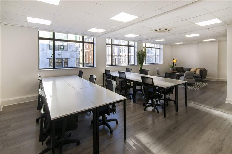 Photo of Office Space on 129 Oxford Street, Soho Oxford Street