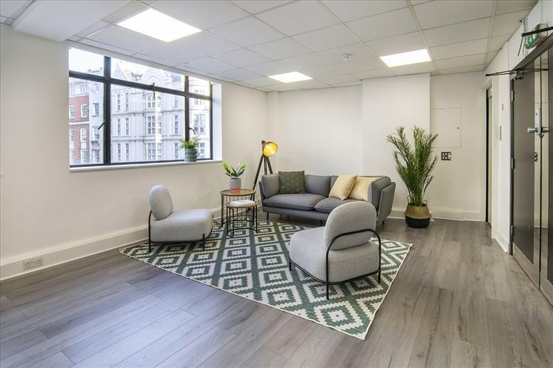 129 Oxford Street, Soho Office for Rent Oxford Street