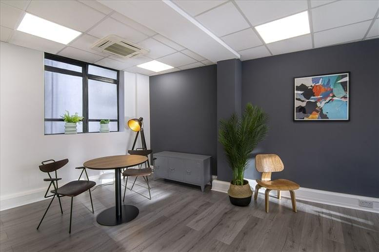 Picture of 129 Oxford Street, Soho Office Space for available in Oxford Street