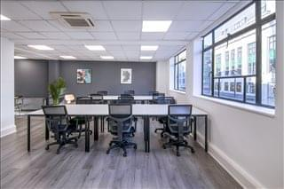Photo of Office Space on 129 Oxford Street, Soho - Oxford Street