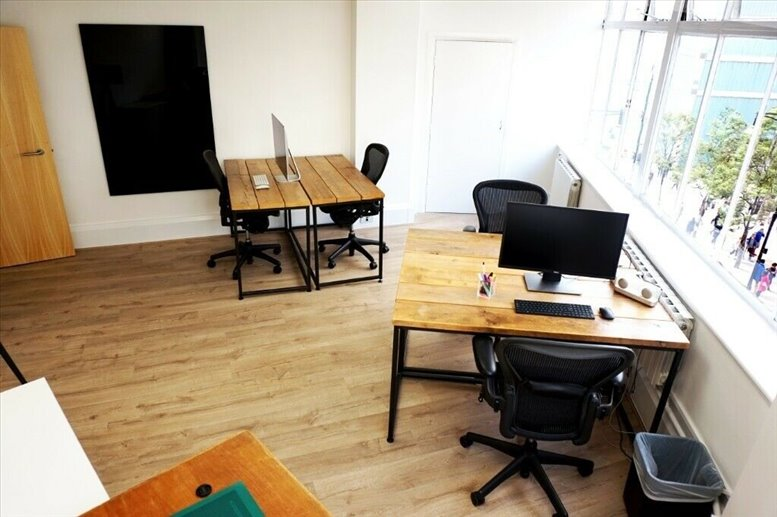Photo of Office Space on Atlantic House, 351 Oxford Street, Mayfair Oxford Street