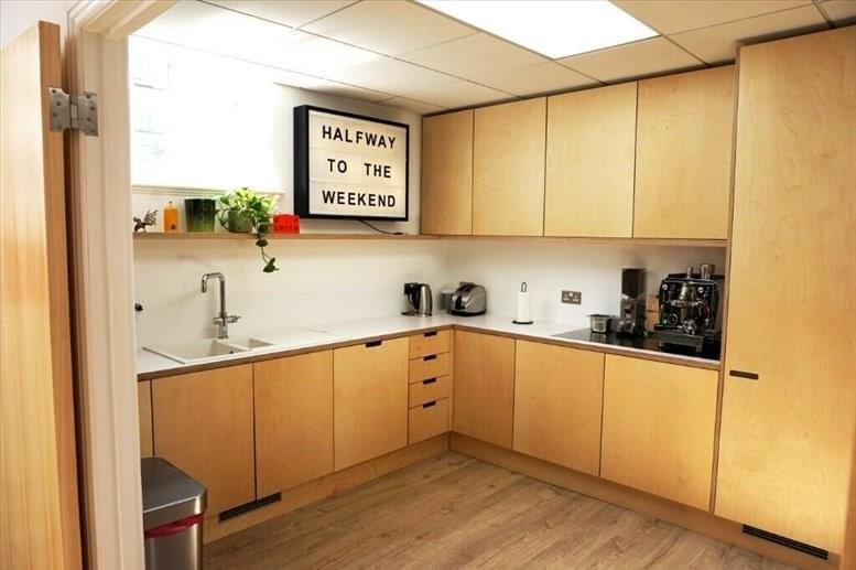 Office for Rent on Atlantic House, 351 Oxford Street, Mayfair Oxford Street